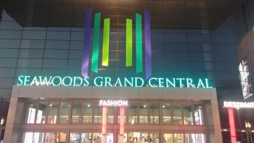 Seawoods Grand Central